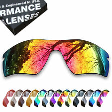 T.A.N Polarized Lenses Replacement for-Oakley Radar Path Sunglasses