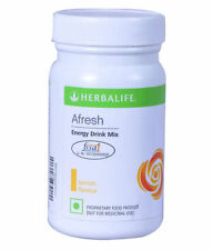 HERBALIFE-AFRESH- ENERGY DRINK GREATS *4 FLAVOURS AVAILABLE*