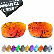 T.A.N Polarized Lenses Replacement for-Oakley Jupiter Squared Sunglasses