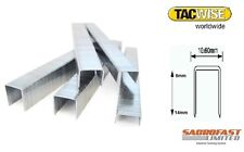 TACWISE 140 TYPE STAPLES BOX 2,000 6-14MM