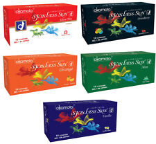 Okamoto SKIN LESS SKIN Condoms - BUY 2 GET 1 FREE OFFER, LIMITED TIME