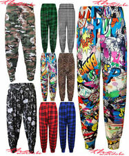 Ladies Ali Baba Harem Trousers Pants Leggings Womens Baggy Aladdin Boho Hippy