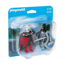 Playmobil Duo Figure Packs Assorted