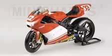 MINICHAMPS 031300 031412 DUCATI model bikes N Hodgson / Troy Bayliss 2003 1:12th