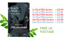Pilaten Blackhead Remover Face Mask Head Mud Deep Cleansing  Peel Acne Pore Mask