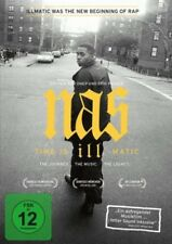 Nas - Time is Illmatic (Film) NEU
