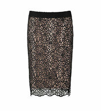 Part Two Monelle Lace detail Skirt BNWT Designer Womens Clothing
