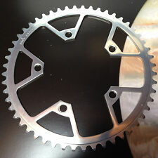 CAMPAGNOLO VICTORY TRIOMPHE GRAN SPORT CHAINRING 52/42 VINTAGE 116 mm EROICA NEW