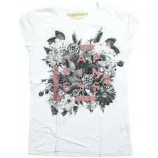 HAPPINESS T-SHIRT W1164 HAPPINESS