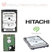 "HARD DISK INTERNO 2,5"" 160GB-500GB-1TB GB SATA NOTEBOOK PC SEAGATE/HITACHI"