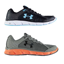 Under Armour Zapatos Mujer Zapatillas Trainers Micro Assert 6