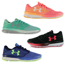 Under Armour Zapatos Mujer Zapatillas Zapatillas Zapatillas Trainers Reckless