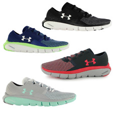 Under Armour Zapatos Mujer Zapatillas Zapatillas Zapatillas Trainers Fortis