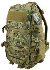 KOMBAT UK ELITE PACK 45 LITRE ARMY RUCKSACK MODULAR MOLLE ASSAULT BACKPACK BTP