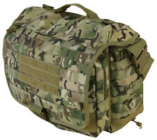 KOMBAT UK OPERATORS GRAB BAG 25 LTR ARMY MODULAR MOLLE ASSAULT SHOULDER BAG BTP