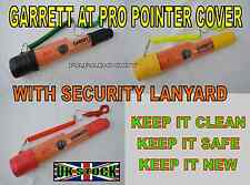 AT/II SECURITY COVER WITH LANYARD TO FIT THE GARRETT AT & II (2) PRO POINTER