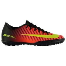 Nike Men's Football Shoes Shoes AT Astro Turf Football Boots Mercurial Victory
