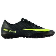 Nike Men's Football Shoes Shoes TF AT Astro Turf Football Mercurial Victory CR