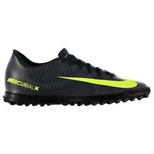 Nike Men's Football Shoes Shoes TF AT Astro Turf Football Mercurial Vortex CR