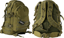 KOMBAT UK UNISEX SPECIAL OPS PACK 45 LITRE ARMY TACTICAL AIRSOFT RUCKSACK COYOTE