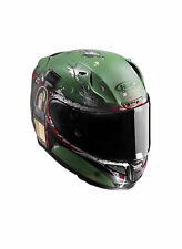 Casco Integrale HJC RPHA11 Boba Fett Star Wars Disney