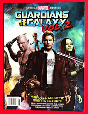 GUARDIANS OF THE GALAXY VOL 2 - Special Edition MARVEL BOOK -  NEW 2017