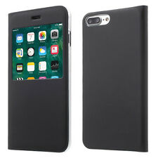 Cover Protettiva Vista Custodia Lanciare Folio Pelle Cover per Apple iPhone 7