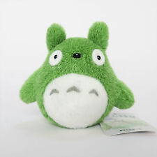 Studio Ghibli My Neighbour Totoro Plush Toys - Green, Grey, Blue colour