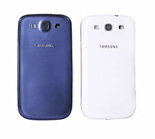 Replacement Full Body Housing Panel / Faceplate For Samsung Galaxy S3 i9300