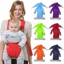 Backpacks Durable New Born Baby Carrier Comfortable breathable Sling Mummy Child