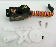 EMAX metal gear digital micro servo for align trex 450/250 and more(blade/kds)