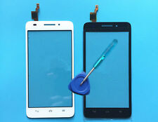 Digitalizador Pantalla Tactil touch screen glass para Huawei Ascend G620S