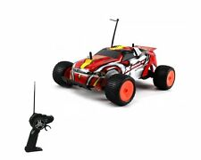 RC Remote Control Racing Buggy Truggy Car 1:18 Turbo Speed 12kmh+ Racing Tyres