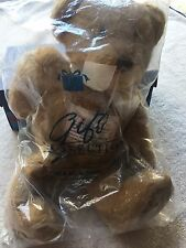 Avon Plush Gift Collection Me My Mommy Bear 15