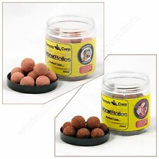 Carp Boilies 20mm Coconuts Strawberry Krill Hook Bait Fishing Tackle Handy Pack