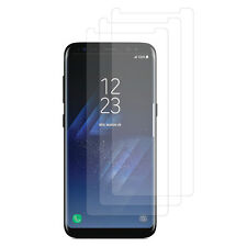 """Accessoires Lot Pack Films Protection Samsung Galaxy S8 Plus/ Galaxy S8+ 6.2"""""""