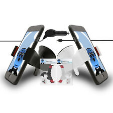 Claw Style Suction Car Holder And Car Charger For Huawei Ascend Y530