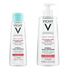 Vichy Purete Thermale 3in1 - 200 ml - 400 ml Micellar Water Solution - Sensitive