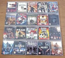PlayStation 3 (PS3) Retro Games Collection Region UK PAL - Make your SELECTION