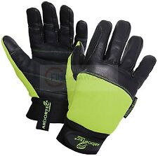 Arbortec Xpert Chainsaw Gloves Class 0 Left Hand Protection