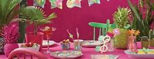 HOT SUMMER PARTY TABLEWARE SUPPLIES ADULTS PARTY DECORATIONS BEACH
