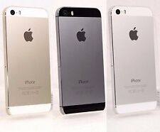 UNLOCKED Apple iPhone 5s - 16GB 4G LTE | GSM FACTORY UNLOCKED | Smartphone