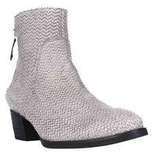 Paul Green Dory Boots - Grey Combo