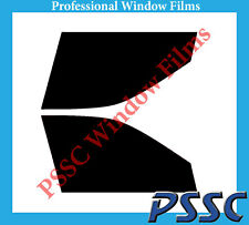 PSSC Pre Cut Front Car Window Films - Toyota Camry Sedan 1996 to 2001