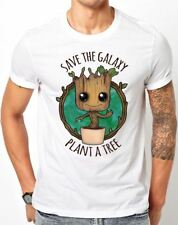 'SAVE THE GALAXY PLANT A TREE' GUARDIANS OF THE GALAXY - BABY GROOT