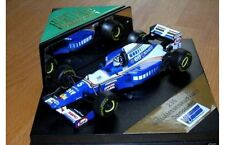 ONYX Williams Renault FW16 & FW17 F1 diecast model cars Damon Hill 1:43rd scale