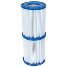Bestway Swimming Pool Filter Cartridge Size 2 for 530/800 gal/hr pumps BW53094