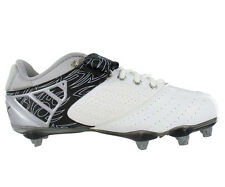 Reebok Bulldodge Low Sd2 Lc Mens Football Shoes White/black/silver Size
