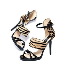 Sandals with stiletto heel Made in Italy