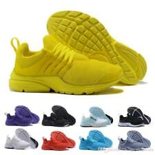 MENS RUNNING TRAINERS WOMENS FITNESS GYM SPORTS BOOTS COMFY SHOES UK SIZE | HYL4